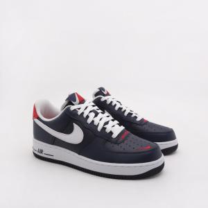Мужские кроссовки Nike Air Force 1 Low Swoosh Pack CJ8731-400