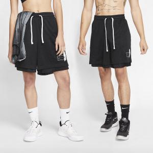 Мужские двусторонние баскетбольные шорты KD CD0367-010
