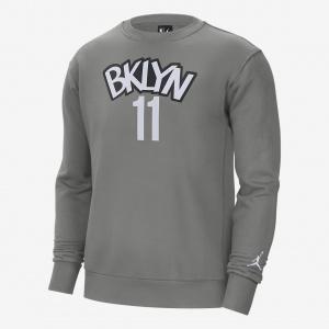 Мужской свитшот Nike НБА Jordan Brooklyn Nets Statement Edition CN1034-002