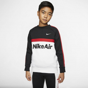 Свитшот для мальчиков школьного возраста Nike Air