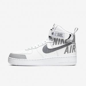 Мужские кроссовки Nike Air Force 1 High'07 LV8 2 Under Construction CQ0449-100