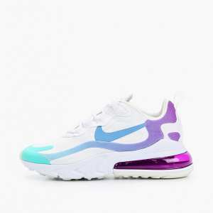 Женские кроссовки Nike Air Max 270 React AT6174-102