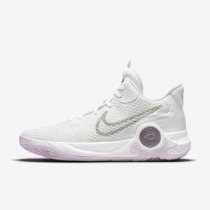 Баскетбольные кроссовки KD Trey 5 IX - Белый