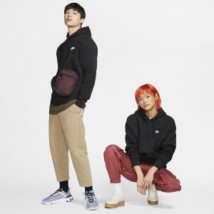 Худи Nike Sportswear Club Fleece BV2654-010