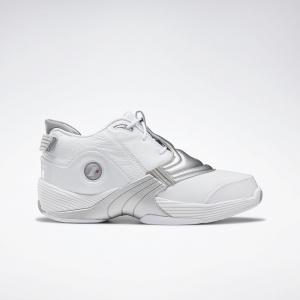 Мужские баскетбольные кроссовки Reebok Answer V DV6959
