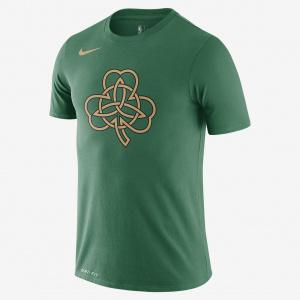 Мужская футболка Nike Dri-FIT НБА Celtics City Edition Logo BV8888-312