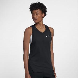 Женская баскетбольная майка Nike Dri-FIT Elite 926311-010