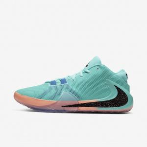 Мужские баскетбольные кроссовки Nike Zoom Freak 1 BQ5422-300