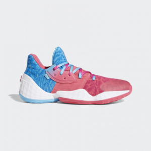 Мужские баскетбольные кроссовки adidas Harden Vol. 4 EF0998