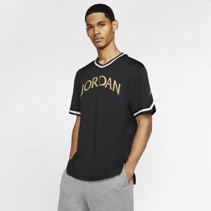 Мужская футболка Jordan Remastered AV0182-010