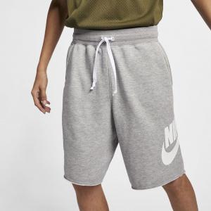 Мужские шорты из ткани френч терри Nike Sportswear Alumni