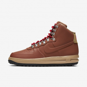 Кроссовки Nike Lunar Force 1 Duckboot `18