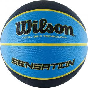 Баскетбольный мяч Wilson Sensation WTB9118XB0702