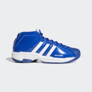Мужские баскетбольные кроссовки Pro Model 2G adidas Performance EF9820