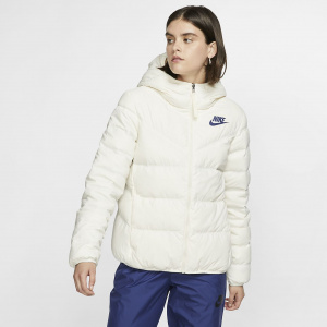 Женская двусторонняя куртка Nike Sportswear Windrunner Down-Fill