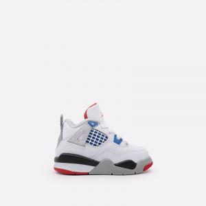 Кроссовки для малышей Jordan 4 Retro BQ7670-146