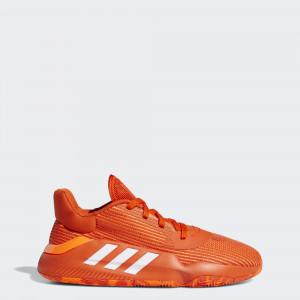 Мужские баскетбольные кроссовки adidas Pro Bounce 2019 Low EF0670