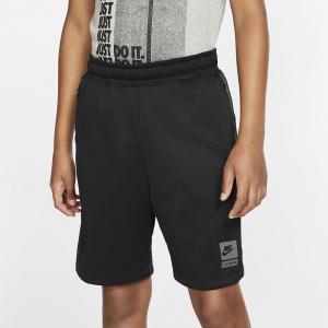 Шорты для мальчиков школьного возраста Nike Sportswear Air Max CK2972-010