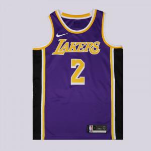 Мужская джерси Nike Lonzo Ball Statement Edition Swingman Jersey AA7097-504