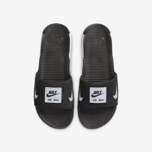 Женские сланцы Nike Air Max 90 Slide CT5241-002