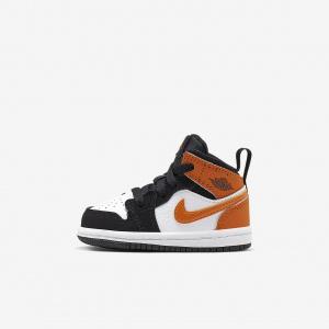 Кроссовки для малышей Air Jordan 1 Mid 640735-058