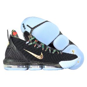 Мужские баскетбольные кроссовки Nike LeBron 16 CI1518-001
