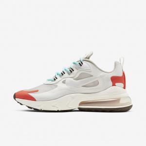 Мужские кроссовки Nike Air Max 270 React AO4971-200