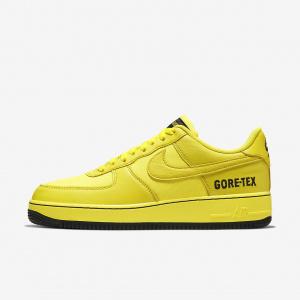 Мужские кроссовки Nike Air Force 1 GORE-TEX CK2630-701