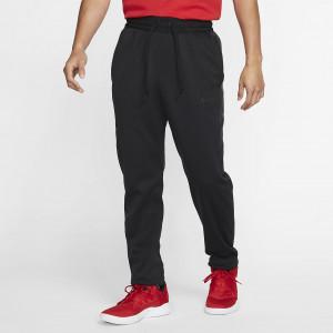 Мужские баскетбольные брюки Nike Therma AT3921-010