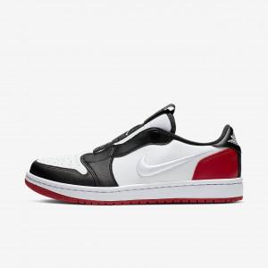 Женские кроссовки Air Jordan 1 Retro Low Slip AV3918-102