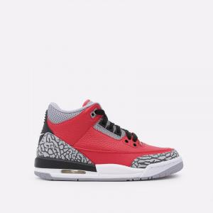 Кроссовки Jordan 3 Retro SE (GS)