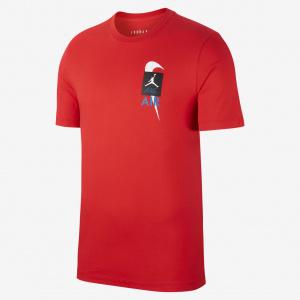 Мужская футболка Jordan Legacy AJ4 CQ8297-657