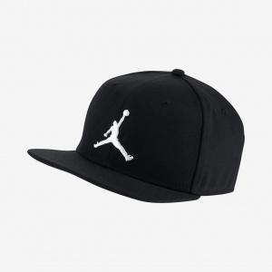 Бейсболка Jordan Pro Jumpman Snapback AR2118-013