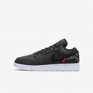 Кроссовки для школьников Air Jordan 1 Low Paris Saint-Germain CN1077-001
