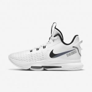 Баскетбольные кроссовки Nike LeBron Witness 5