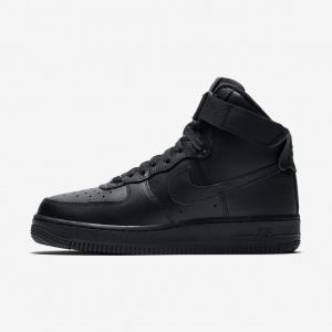Женские кроссовки Nike Air Force 1 High 08 LE VELCRO 334031-013