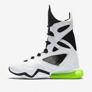 Женские кроссовки Nike Air Max Box AT9729-103