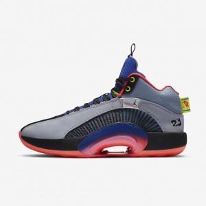"""Баскетбольные кроссовки Air Jordan XXXV """"Center of Gravity"""""""