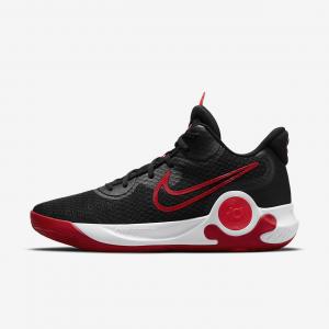 Баскетбольные кроссовки KD Trey 5 IX - Черный