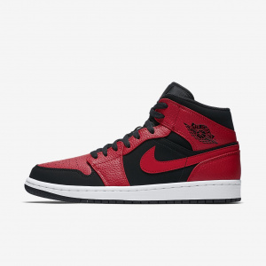 Мужские кроссовки Air Jordan 1 Mid 554724-054