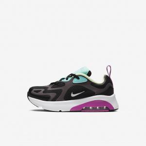 Кроссовки для дошкольников Nike Air Max 200 AT5628-004