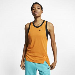 Женская баскетбольная майка Nike Dri-FIT Elite 926311-760