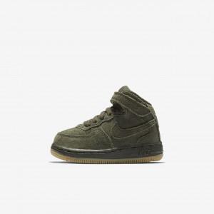 Детские кроссовки Nike Air Force 1 Mid LV8 859338-300