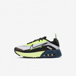 Кроссовки для дошкольников Nike Air Max 2090 - Белый