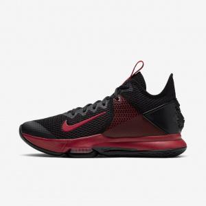 Мужские баскетбольные кроссовки Nike LeBron Witness IV BV7427-006