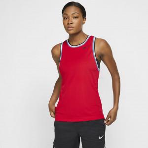 Женская баскетбольная майка Nike Dri-FIT AT3286-657