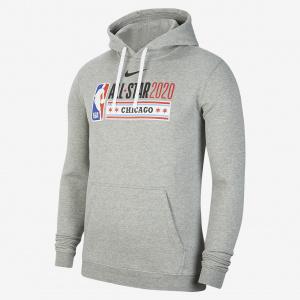 Мужская толстовка Nike НБА All-Star 2020 Logo CI5446-063