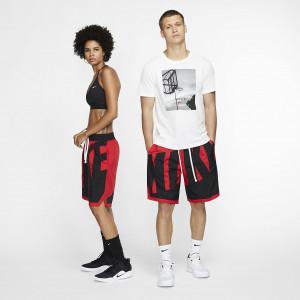 Баскетбольные шорты Nike Dri-FIT Throwback AT3165-657