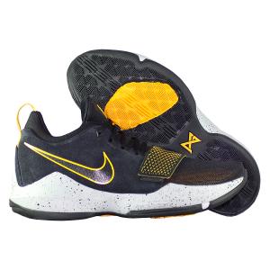 Мужские баскетбольные кроссовки Nike PG 1 878627-006