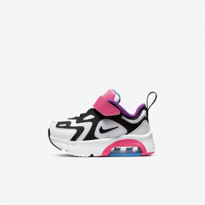 Кроссовки для малышей Nike Air Max 200 AT5632-100